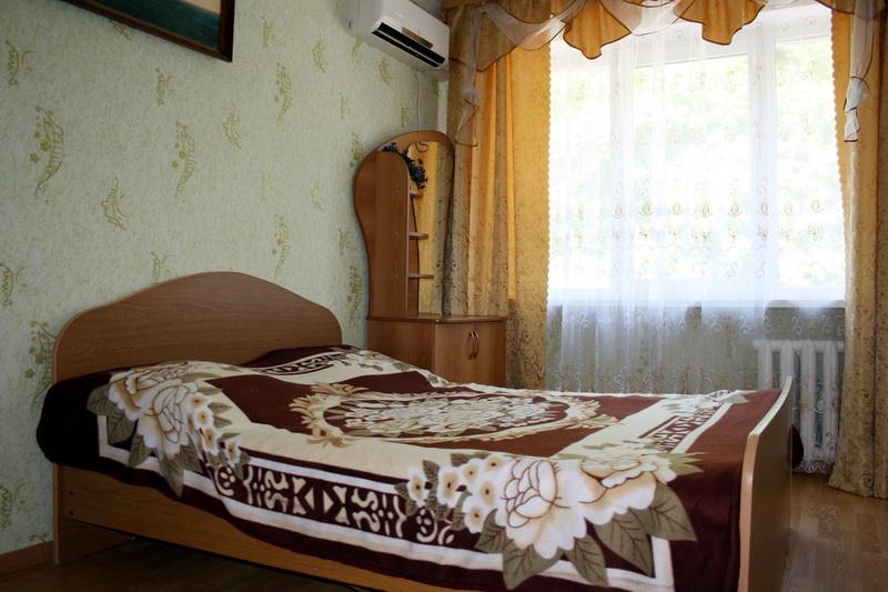 Квартира на Черноморской в Ольгинке