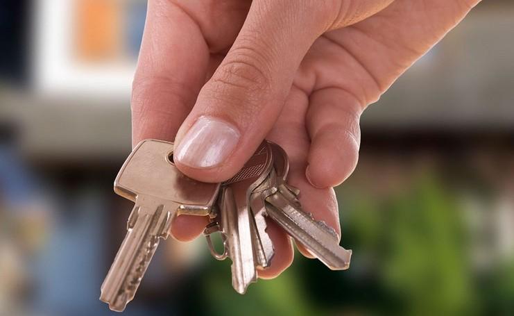 Изготовление ключей в Ольгинке