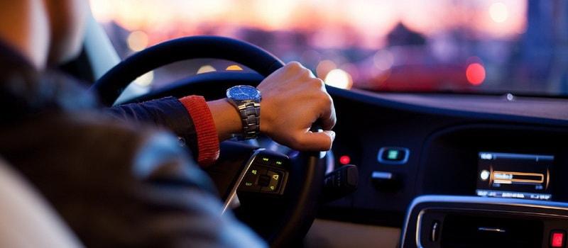 Информация для автовладельцев в Ольгинке