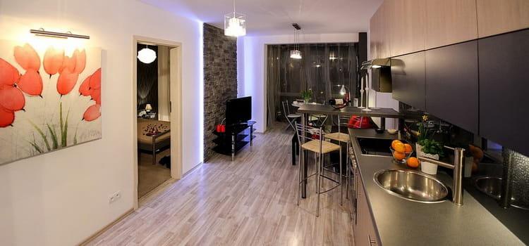 Квартиры в Ольгинке