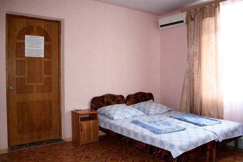 Гостевой дом «Аннушка» в Ольгинке