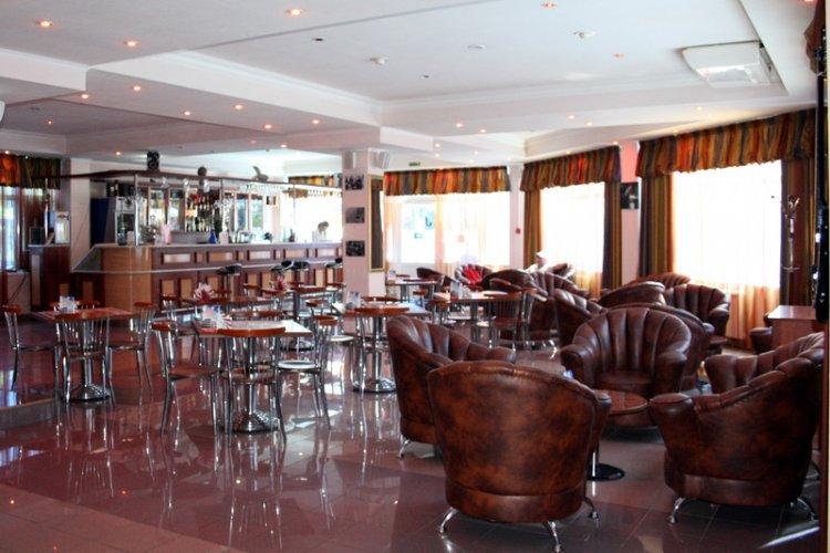 Ресторан-бар «Арго» в Ольгинке