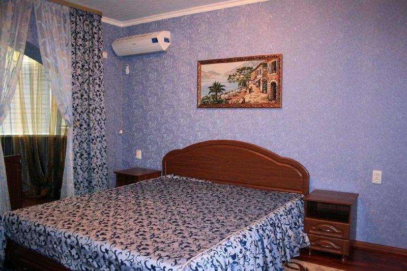 Гостевой дом «Бриз» в Ольгинке