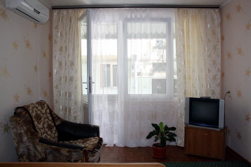 Гостевой дом «Пётр» в Ольгинке