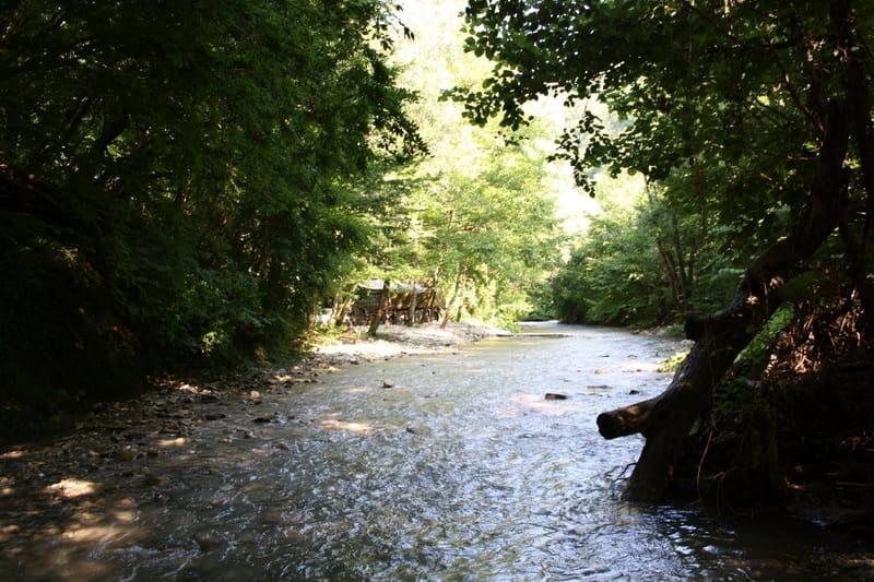 Джиппинг | природная база отдыха «Регион 93»