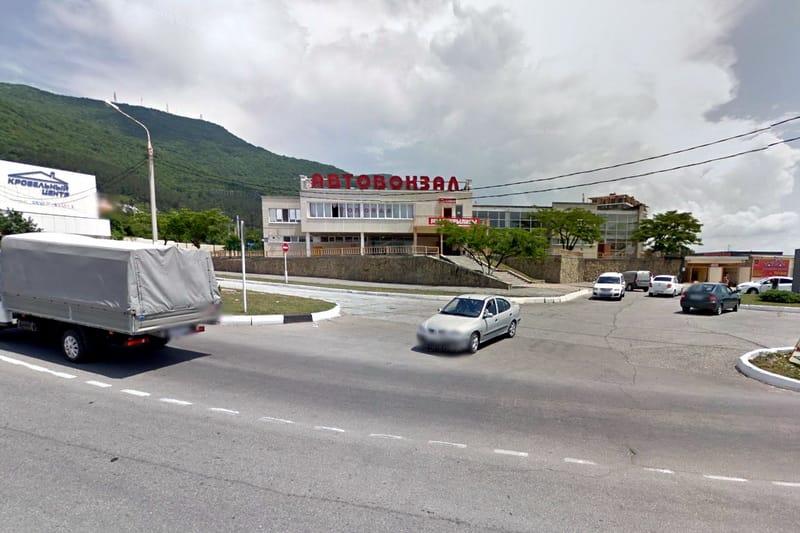 расписание автовокзала в Геленджике