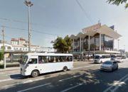 Автовокзал в Сочи