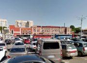 Автовокзал в Краснодаре