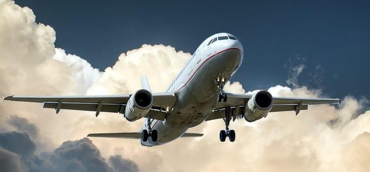 Как добраться до Ольгинки на самолете?