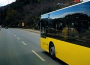 Едем в Ольгинку на автобусе
