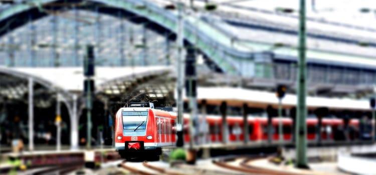 Как добраться до Ольгинки на поезде?