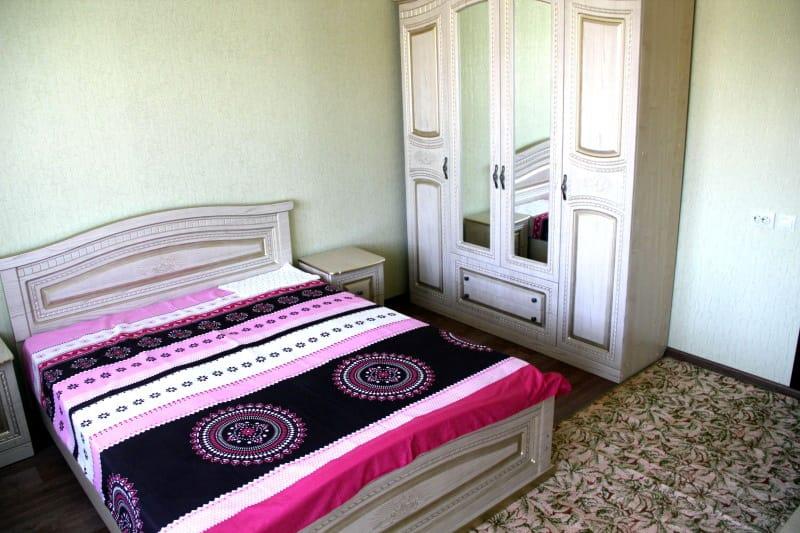 Гостевой дом «Олимп» в Ольгинке