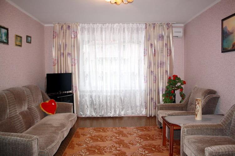 2к квартира «Под ключ» в Ольгинке