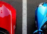 Платная парковка мкр-2