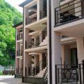 Гостевой дом «ШОКОЛАД» в Ольгинке
