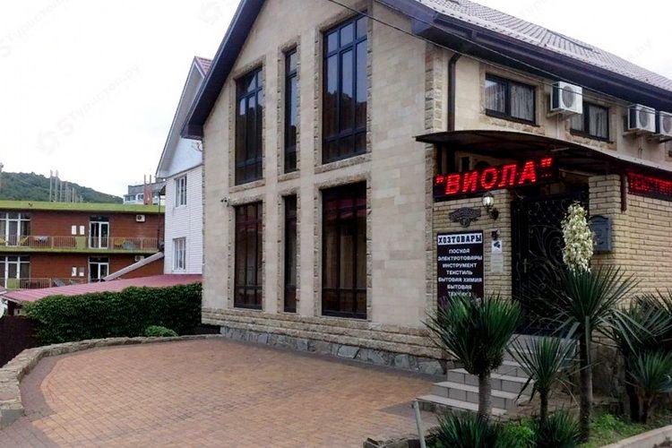 Гостевой дом «Виола» в Ольгинке