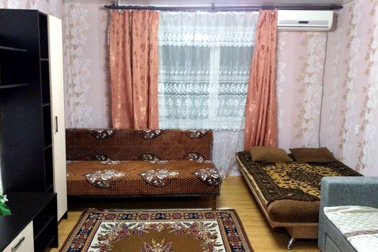 2к квартира «Раиса» в Ольгинке
