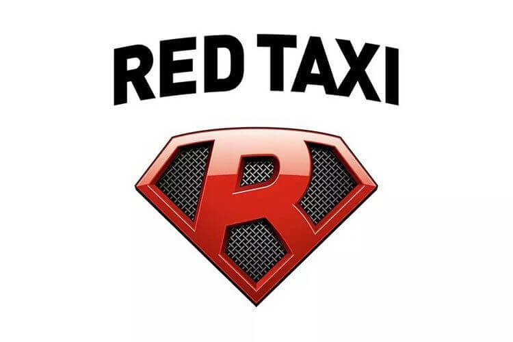 Такси «RED» в Ольгинке