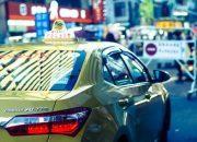 Такси в Ольгинке