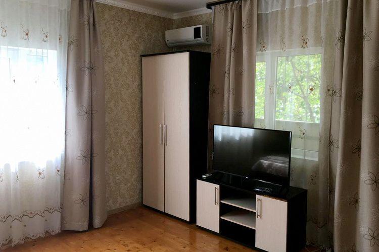 Гостевой дом «Валентина» в Ольгинке